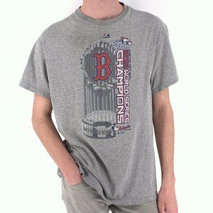 Boston Red Sox 2013 World Series Champion T-Shirt